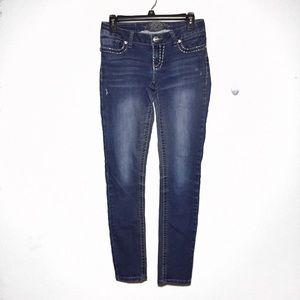 Maurices Premium Skinny Jeans 5/6